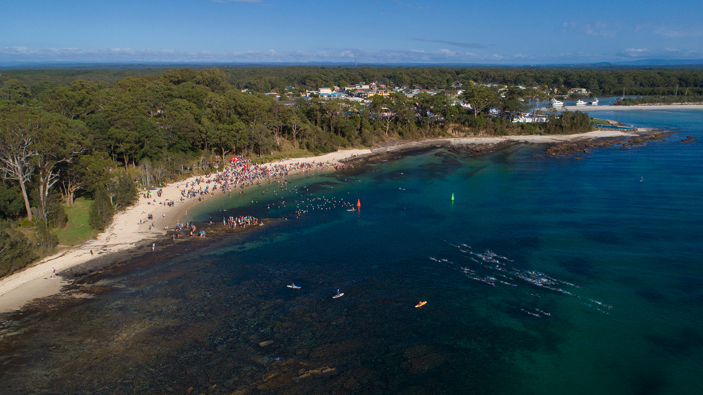 Huskisson Triathlon Festival 2017